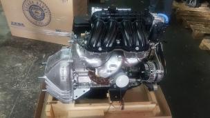 Двигатель УМЗ А275 EvoTech 2.7 ГАЗель  NEXT Евро-5 А2755.1000402 Переоборудование
