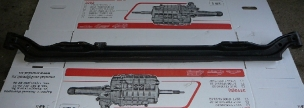 Балка передней подвески для а/м Газ 3309 и модификации. (3309-3001009)