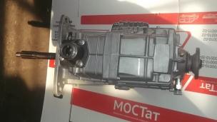 КПП ГАЗон Next № С41R11-1700010