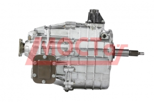 КПП Газ-3307 (5-ст) кат. номер: (3307-1700010-20)
