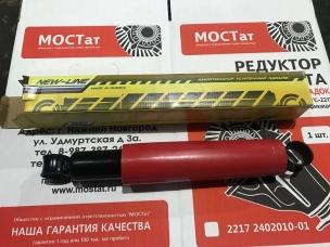 Амортизатор УАЗ-452, 469, 3151, 3741, 2206, 3303, 3909, 3962, передний-задний