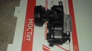 Коробка раздаточная УАЗ-3163 Патриот 3163-1800121-10-20