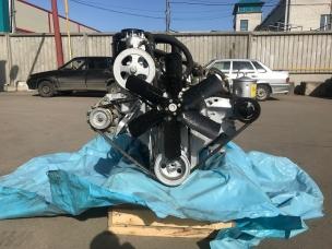 Двигатель ЗИЛ 130, ЗИЛ 131 508-1000400 с Военного хранения.