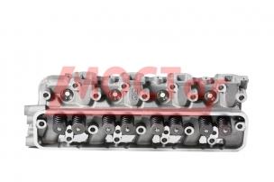Головка Блока Цилиндров  ПАЗ 3205, Газ 66, Газ 53 5234-3906562