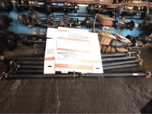 Вал карданный ПАЗ 320412-10-2200023-10