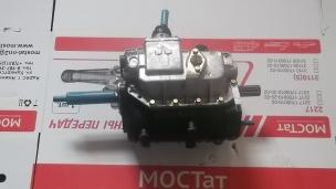 КПП УАЗ-315195 Хантер в сборе 3181-1700010-20