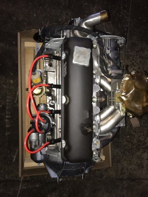 Двигатель УМЗ-4178 для авт. УАЗ 4178.1000402-32 - 584