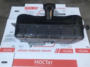 Топливный бак Газ 3309, Газ 3307, КАМАЗ. 170 литров.