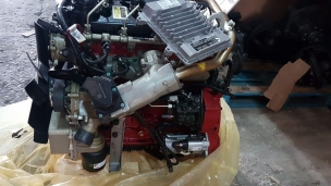 Двигатель на Газель Cummins ISF2.8 Евро 5