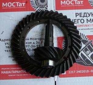 Пара главная ГАЗ-3310 41х12  33104-2402165