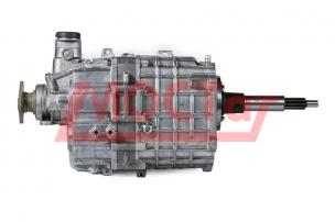 Коробка передач Газ-A21R22 нового образца A21R22-1700010