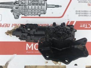 Механизм рулевой с ГУР ЗИЛ-130, 131, 431410 с хранения  4331-3400020-02
