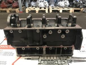 Блок цилиндров двигателя А305 Evotech с применением чугуна Газель Некст с селективными поршнями