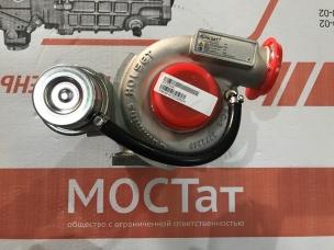 Турбокомпрессор ГАЗ-3302 CUMMINS ЕВРО-4 ISF 2.8 HOLSET ОРИГИНАЛ 3776286