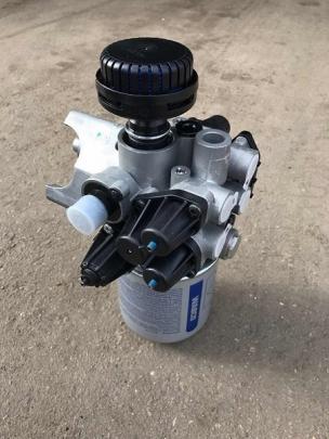 Модуль подготовки воздуха ГАЗон-NEXT 41R11.3511010.