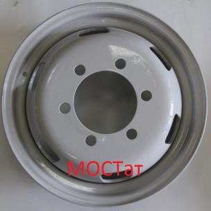 Диск колесный Газель усиленный 3302-3101015-05.
