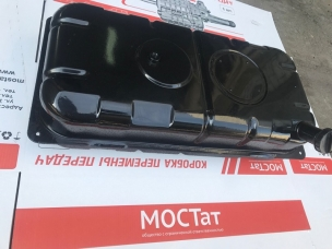 Бензобак Газель Газ-3302 Выносной бензонасос 3302-30-1101010