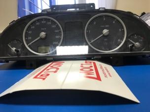 Комбинация приборов ГАЗ-3302 Бизнес, Некст 385.3801-75