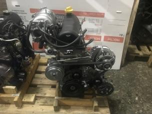 Двигатель ВАЗ-2123 шевроле 2123-1000260