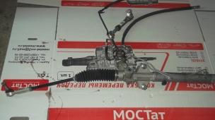 Механизм рулевой Газель Next (ZF) (Рулевая рейка на Газель НЕКСТ) А21R23-3400014