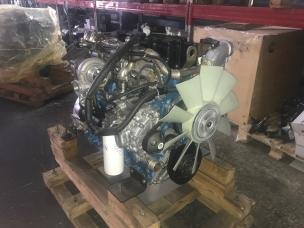 Двигатель ЯМЗ-5342.10 ПАЗ 4234 150 л.с. ЕВРО-4 5342.1000186