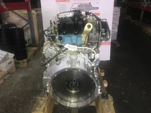 Двигатель Газон Некст ЯМЗ-53443-40 Евро 5 53443-1000146-30