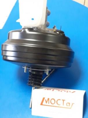 Усилитель вакуумный ГАЗель Next в сборе с ГТЦ A21R23.3510009