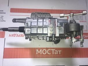 Коробка переключения передач Газель Некст под джойстик A31R32.1700010-01