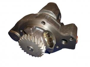 Масляный насос двигателя Cummins (Камминз) ISF 2.8 L