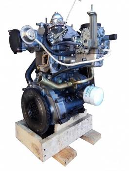 Двигатель ВАЗ 11113 (ОКА) 11113-1000260-00
