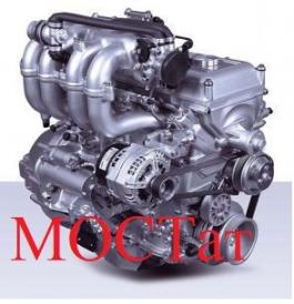 ЗМЗ-409 Евро-2, для автомобилей УАЗ, ГУР 409.1000400-10