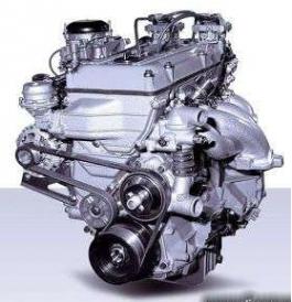 Двигатель ЗМЗ-4063.10 (4063.1000400-10) для автомобилей ГАЗ-2705, 3302, 2752, 3221 и их модификации, АИ-92 карбюратор