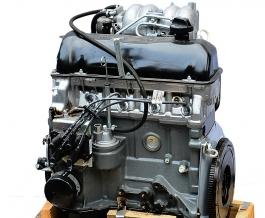 Двигатель ВАЗ 2103 21030100026001