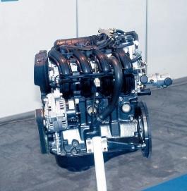 Двигатель ВАЗ 2112 -2112 21124-100026080
