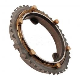 Кольцо синхронизатора КПП ГАЗ-33106 дв.CUMMINS 3.8 блокирующее 33104-1701178