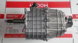 Коробка Газ-33104, 33106. Коробка переключения Газ-33104, 33106 дв. Каменс. CUMMINS Газ-33104,33106 33106