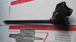 Редуктор рулевой УАЗ 452, 0452-00-3400013-01-20