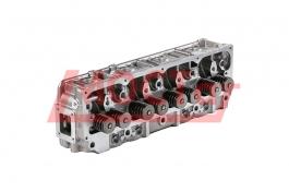Головка блока A21R22 2.7 (под ГБО) в сборе с клапанами A274.1003010-20 ms