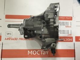 Коробка передач ВАЗ-21083 2115-1700012-01
