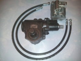 Комплект Гидроусилителя руля ГАЗ-3309 ШНКФ.453467.015