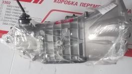 Коробка передач ВАЗ 21074-1700010-03 н/о 5-и ступ