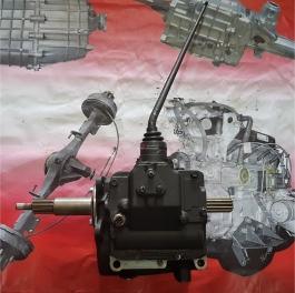 КПП УАЗ-469 с/о. Кат.№: 469-1700010-95-20