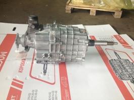 Комплект для переоборудования КПП КАММИНС на кпп Газ-A21R22 A21R22-1700010