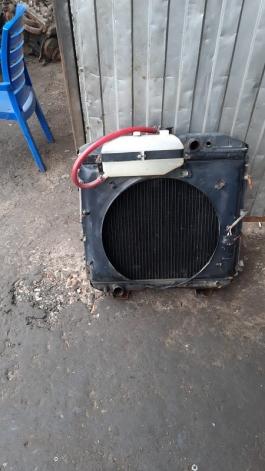 Радиатор Г-66 66-1301010