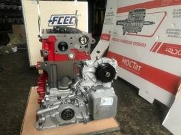 Двигатель Cummins ISF 2.8 (Блок цилиндров в сборе) Е-3, 4 без навесного ISF2.8S4129Р-012
