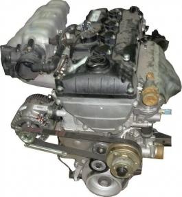 Двигатель ЗМЗ 405 Евро 3 Без навесного 40524.1000400