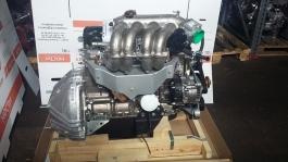 двигатель умз 4216 евро 4. 42164.1000402-20