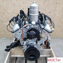 Двигатель ЗМЗ-5245 ПАЗ 3205 ЕВРО-5 АИ-92 5245.1000400-10