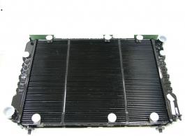 Радиатор охлаждения двигателя ГАЗ-3110 3-х рядный