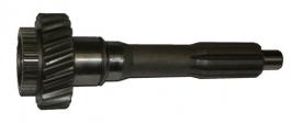 Вал КПП ЗИЛ-433360, ПАЗ-4230, МАЗ-4370 первичный скоростной z=24 320570-1701030-10